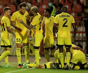 🎥 Ligue des Champions: le but de la semaine pour Adama Traore