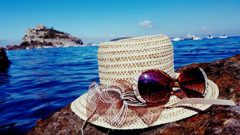 Summer vibes di Lidia Guillaro