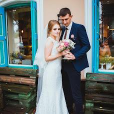 Wedding photographer Viktoriya Sysoeva (viktoria22). Photo of 12.04.2017