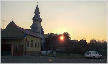 "Photo: Turda - Str. Salinelor, Nr.10 - Biserica Ortodoxa ""Sfânta Treime "" (Biserica Șovagăilor) - 2018.11.13"