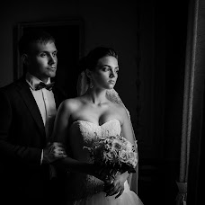 Wedding photographer Kseniya Krasheninnikova (Krasheninnikova). Photo of 26.12.2015
