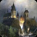 Castle Live Wallpaper icon