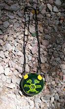 Photo: Matófono con correa regulable