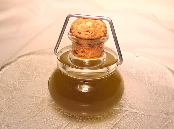 Basil Infused Olive Oil Recipe