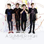 Pretty Little Liar - EP