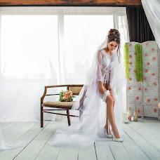 Wedding photographer Nikolay Nikolaev (NickFOTOGROff). Photo of 22.11.2017