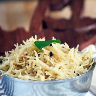 Semiya Upma Recipe / Vermicelli Upma