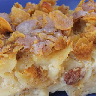 Corn Flakes Kugel Recipes