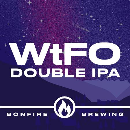 Logo of Bonfire WtFO IPA