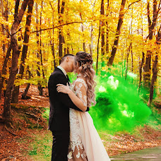 Wedding photographer Sofya Denisyuk (ChiliStudio). Photo of 13.11.2017