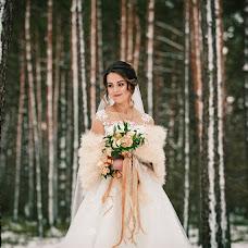 Wedding photographer Mikhaylo Chubarko (mchubarko). Photo of 27.02.2018