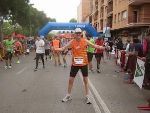 Photo: Cursa Popular de Girona 11/5/14
