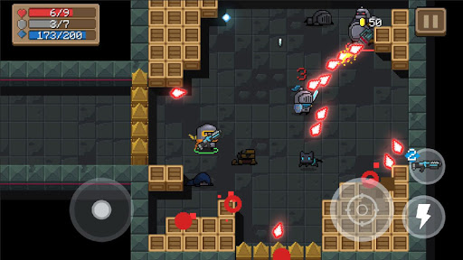 Soul Knight 1.6.5 screenshots 11