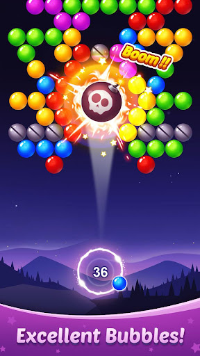 Bubble Shooter filehippodl screenshot 3