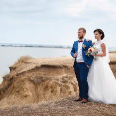 Wedding photographer Aleksandr Shulika (aleksandrshulika). Photo of 29.09.2016