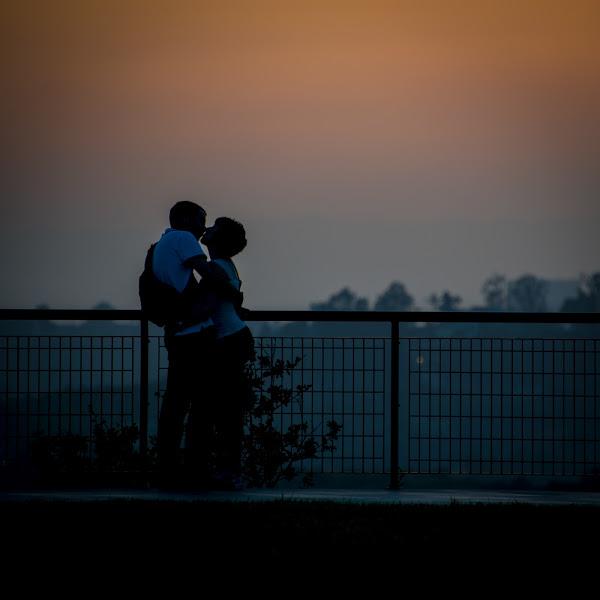 Photo: I'll never let you go.  #FeelingsFriday  #FeelGoodFriday