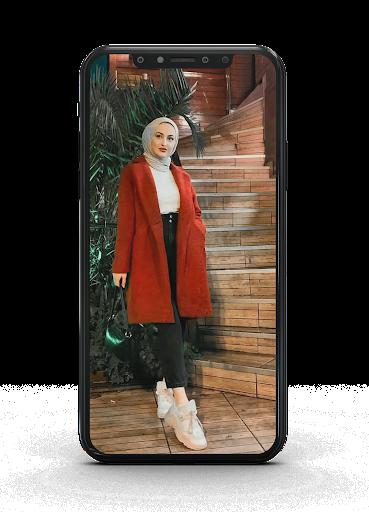 Hijab Fashion Style 2020 1.0.1 screenshots 2