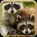 Little Animals Jokey icon