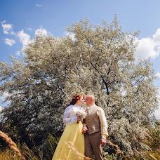 Wedding photographer Egor Eysner (EYSNER). Photo of 31.03.2016