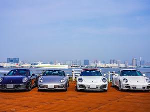 911 991H2 carrera S cabrioletのカスタム事例画像 Paneraorさんの2020年10月11日22:23の投稿