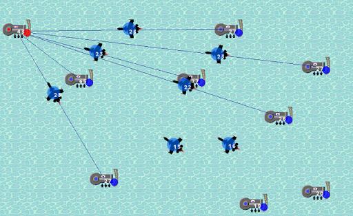 공습 -한국전쟁