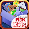 Cyber Fisk Kids Big Box icon
