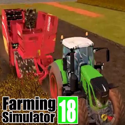New Farming Simulator 18 Cheat