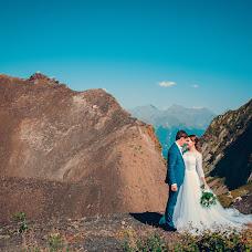 Wedding photographer Kristina Kolodey (Kristal4ik). Photo of 26.09.2017