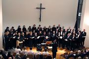 Photo: Konzert im Evangelischen Gemeindezentrum Kornelimünster / 15.01.2012