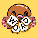 Twisty Words - word scramble game icon