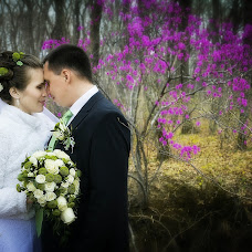 Wedding photographer Inna Panyushina (Inna-Pan). Photo of 29.04.2014