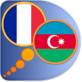 Azerbaijani French dictionary