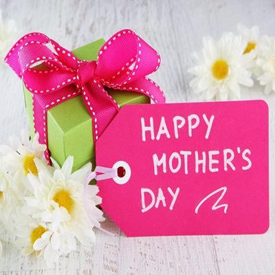 PC u7528 Mother's Day Flower Cards 2
