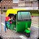 indian tuk tuk auto rickshaw 3d 2018