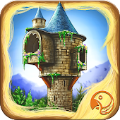 Find Rapunzel! Princess Tower Escape