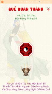 Que Quan Thanh - Xin Xam - náhled