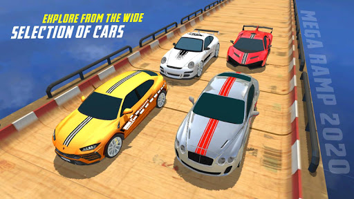 Mega Ramp 2020 screenshot 4