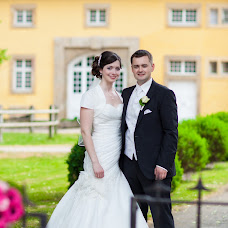 Wedding photographer Eugen Hartwig (EugenHartwig). Photo of 30.01.2016