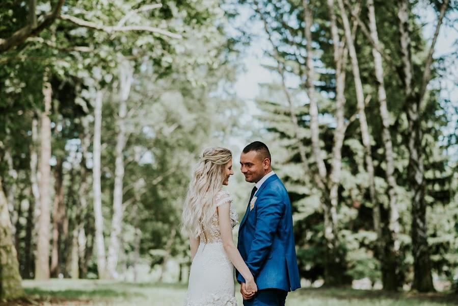 ช่างภาพงานแต่งงาน Vladimir Djajic (vladimir3011) ภาพเมื่อ 03.06.2019