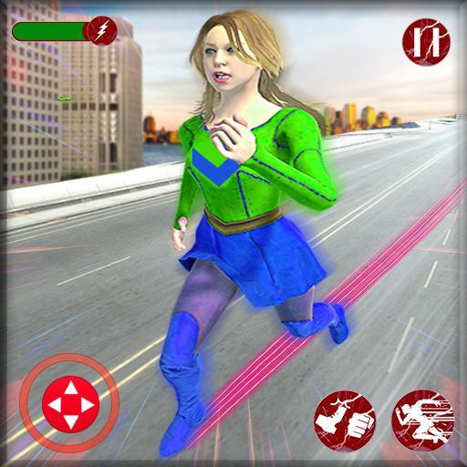 Baixar Super women Hero para Android