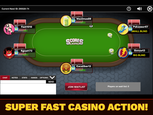 MyScoresCasino - Free Casino 1.4.10 screenshots 5