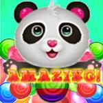 Panda Family Shooter Icon