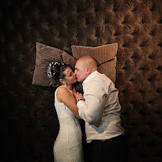 Wedding photographer Sergey Kruchinin (kruchinet). Photo of 15.12.2018