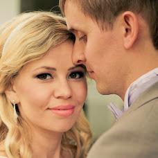 Wedding photographer Diana Validova (Artemis). Photo of 27.10.2014