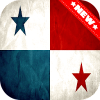 Panama Flag Wallpaper Free for Android