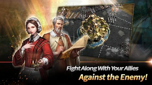 Civilization War - Battle Strategy War Game 2.2.2 screenshots 8