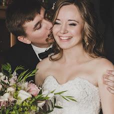 Wedding photographer Maks Vetoshkin (Maks). Photo of 15.02.2016