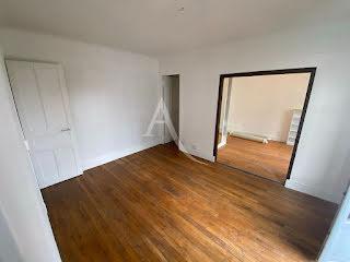 Appartement a louer boulogne-billancourt - 3 pièce(s) - 54 m2 - Surfyn