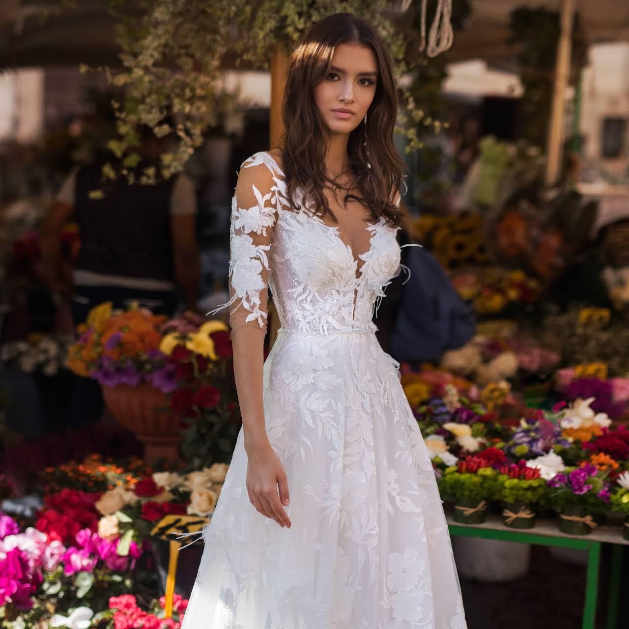 72879728fb09 WEDDING GALLERY - svadobný salón - Svadobná Predajňa v oblasti ...