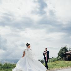 Wedding photographer Ulyana Kozak (kozak). Photo of 07.08.2018